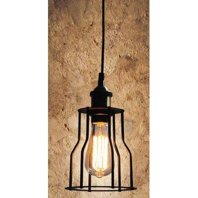 Home Lighting Geometrische Pendelleuchte 1-flammig Pari