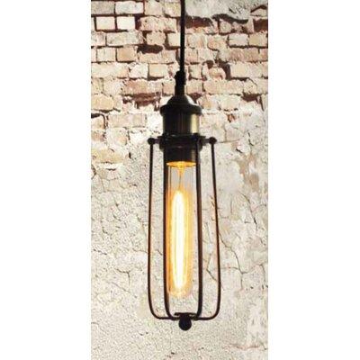 Home Lighting Design-Pendelleuchte 1-flammig Toro