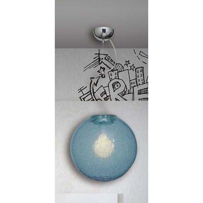 Home Lighting Kugel-Pendelleuchte 1-flammig Ball Crakele