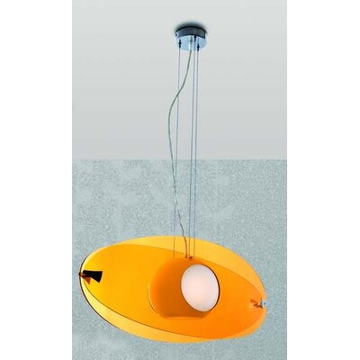 Home Lighting Design-Pendelleuchte 1-flammig Pop