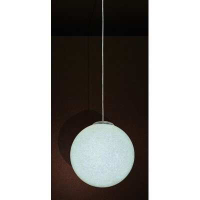 Home Lighting Kugel-Pendelleuchte 1-flammig Ball