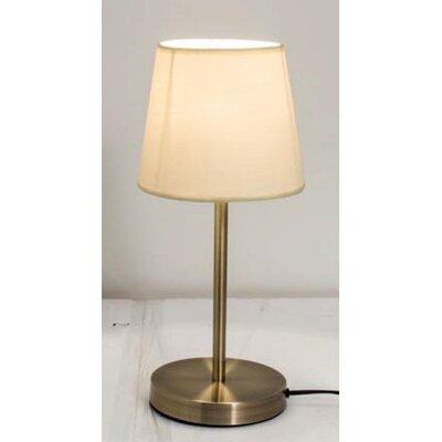 Home Lighting 42 cm Tischleuchte Dora