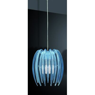 Home Lighting Design-Pendelleuchte 1-flamig Kendia