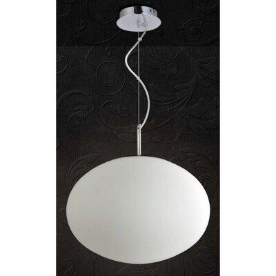 Home Lighting Geometrische Pendelleuchte 1-flammig Ballo