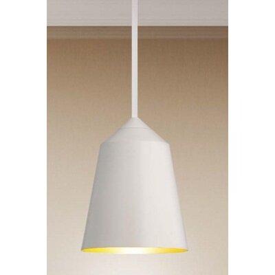 Home Lighting Geometrische Pendelleuchte 1-flammig Bloum
