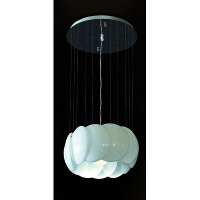 Home Lighting Design-Pendelleuchte 1-flammig Carousel