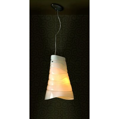 Home Lighting Mini-Pendelleuchte 1-flammig Konnica