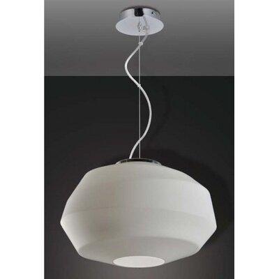 Home Lighting Design-Pendelleuchte 1-flammig Bingo
