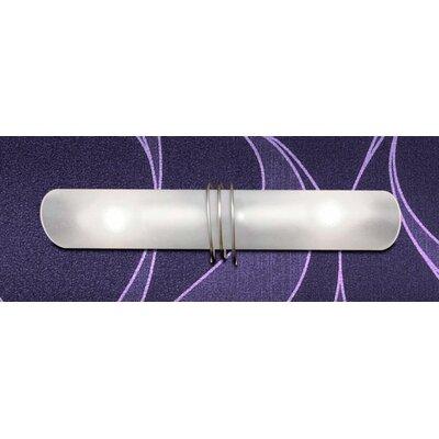Home Lighting Aufbauleuchte 2-flammig Ring