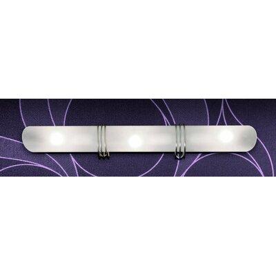 Home Lighting Aufbauleuchte 3-flammig Ring