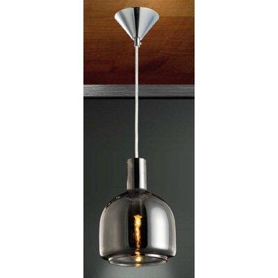 Home Lighting Mini-Pendelleuchte 1-flammig Geo