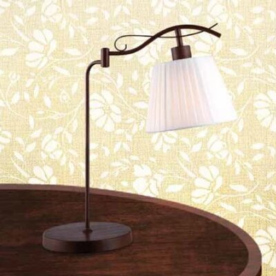 Home Lighting 49 cm Tischleuchte Hana