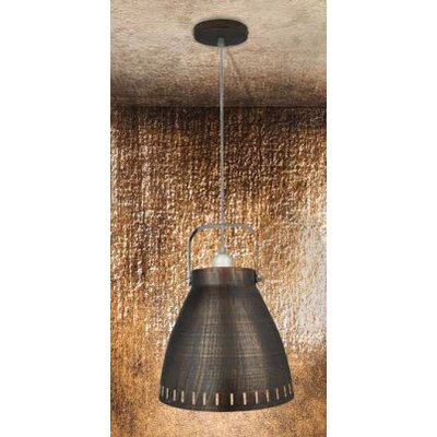Home Lighting Schalen-Pendelleuchte 1-flammig Fuslow