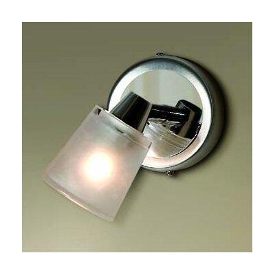 Home Lighting Wandstrahler 1-flammig Glass Spot