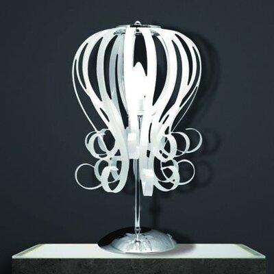 Home Lighting 25 cm Tischleuchte Narcisa