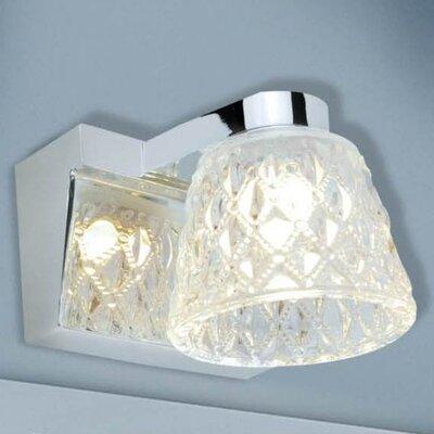 Home Lighting Spiegelleuchte 1-flammig Elite