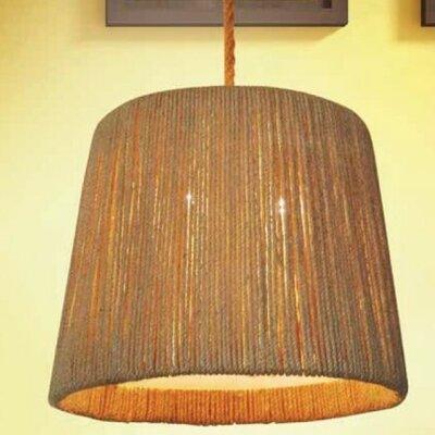 Home Lighting Mini-Pendelleuchte 3-flammig Hat Cords