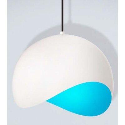 Home Lighting Schalen-Pendelleuchte 1-flammig Nemo
