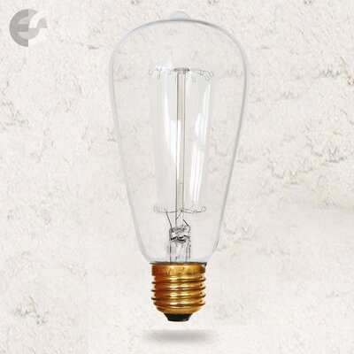 Home Lighting Glühlampe E27 60W