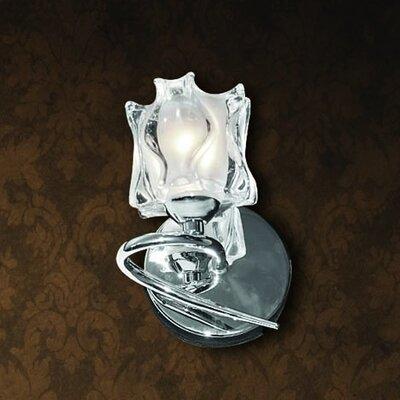 Home Lighting Design-Wandleuchte 1-flammig Da Luz