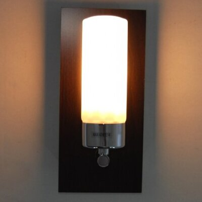 Home Lighting Wandleuchte 1-flammig Block