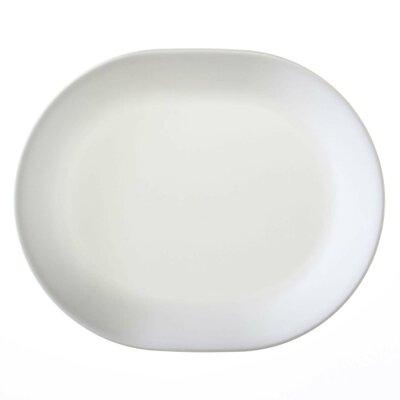 Corelle Winter Frost White 3 Piece Serving Platter