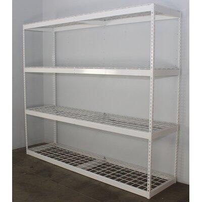 Freestanding Shelving Unit