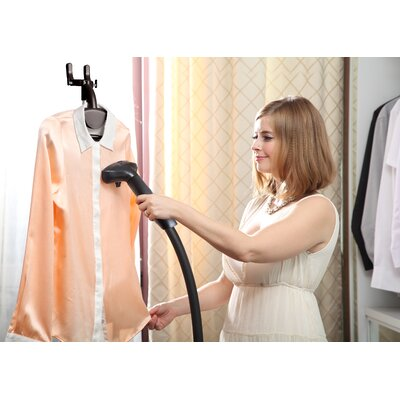 Performance 1500W Garment Steamer