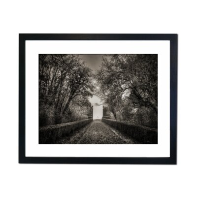 Culture Decor Endless Framed Photographic Print