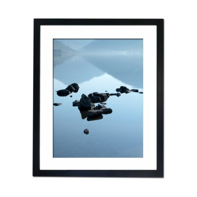 Culture Decor Tranquility Framed Photographic Print