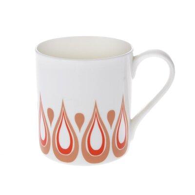 Buttercup of London 10cm Fine Bone China Dewdrops Hot Mug
