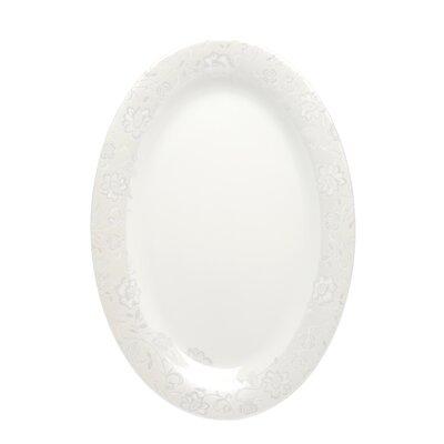 Buttercup of London Eternity Bone China Platter
