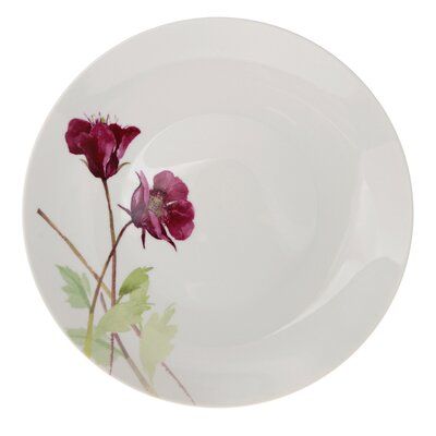 Buttercup of London Leona 40cm Bone China Charger Plate in Floral