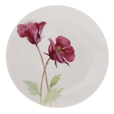 Buttercup of London Leona 30cm Bone China Side Plate in Floral