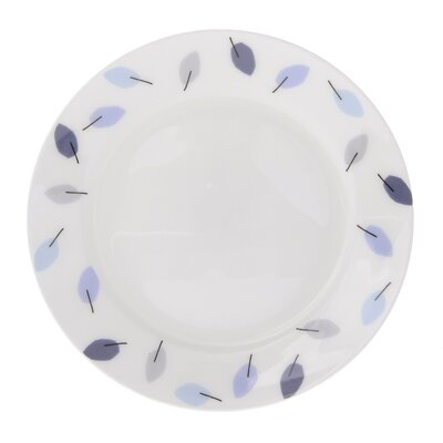 Buttercup of London Sorrell 25cm Bone China Side Plate