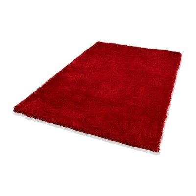 Dekowe Teppich Trendy Dream in Rot