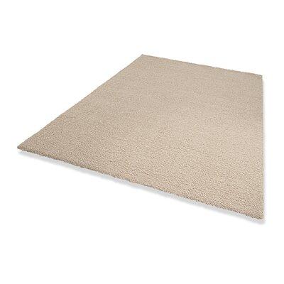 Dekowe Teppich Wellness in Sand