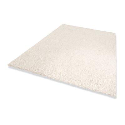 Dekowe Teppich Wellness in Weiß