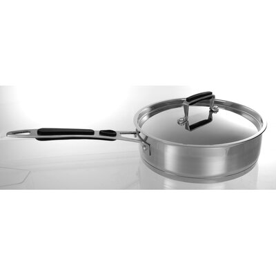 Buckingham 24 cm Deep Sauté Pan