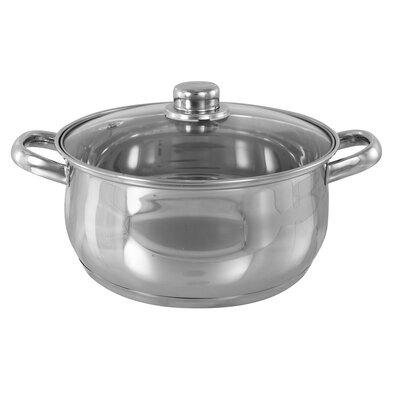 Buckingham 6L Soup Pot with Lid