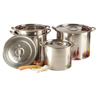 Buckingham 7L Pot Set with Lid