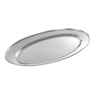 Buckingham 40cm Oval Platter