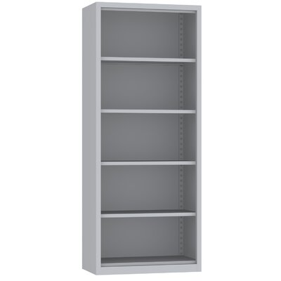 Bakpol s.c. Tall Wide Bookcase