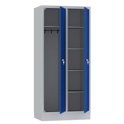 Bakpol s.c. 2 Door Maintenance Locker
