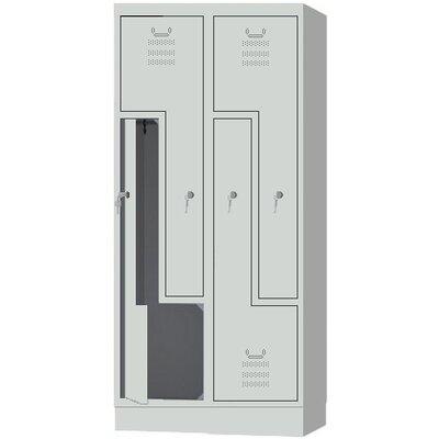 Bakpol s.c. 4 Door Storage Cabinet