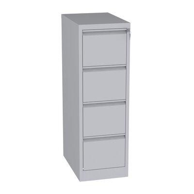 Bakpol s.c. 4-Drawer Storage Cabinet