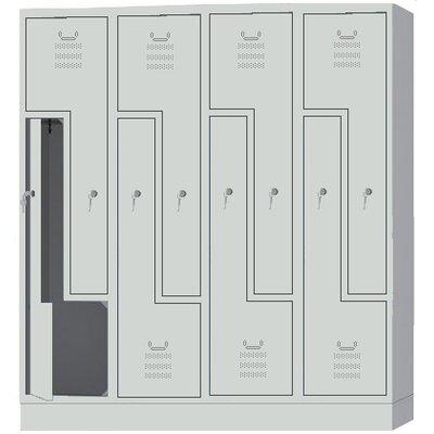 Bakpol s.c. 8 Door Storage Cabinet