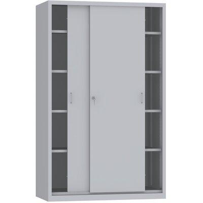 Bakpol s.c. 2 Door Storage Cabinet