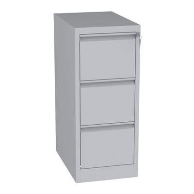 Bakpol s.c. 3-Drawer Storage Cabinet