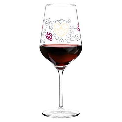 Ritzenhoff Rotweinglas Red 0.58L